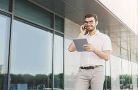 Anda Sales Yang Enerjik Suka Tantangan Dan Berpengalaman Di Bidang TO?