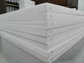 Styrofoam dinarbox