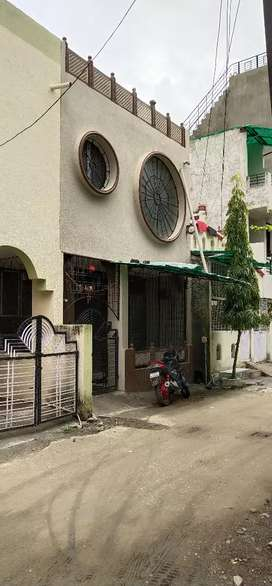 House for Rent in vip colony mahananda nagar sector C