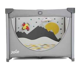 Baby Box Joie Cheer Playard