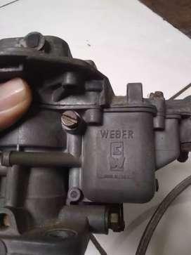 Karburator FIAT 1300 WEBER