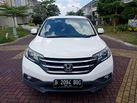 Honda CRV 2.4 Prestige 2013 AT
