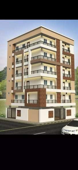 3bhk flats at moti darwaza colony