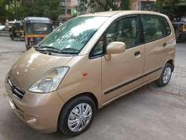 Maruti Suzuki Zen Estilo VXI BSIII, 2007, Petrol