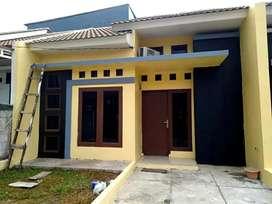 Rumah Over kredit 90jt dekat st bojong gede - cilebut pemda cibinong