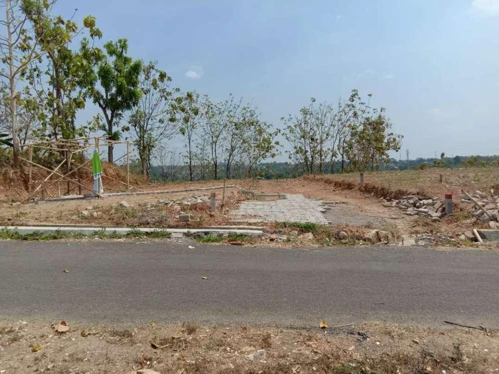 tanah murah banyumanik dekat kelurahan gedawang