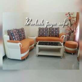 Sofa lambada oreng