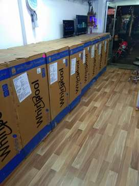 Whirpool ,samsung ,godrej Brand new sealed pack fridge