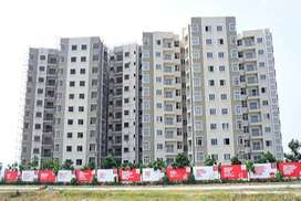 luxury flat sale at ponneri & No Emi for 3 years