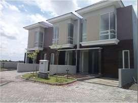 Rumah Baru SAFIRA JUANDA