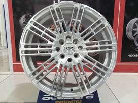 Velg Mobil Murah HSR TOMOK Ring17x75 (Avanza Xenia Livina Dll)