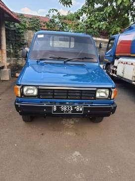 Mobil Kijang Pick Up 1995