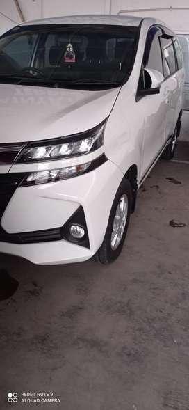 Daihatsu Xenia 2020 Bensin
