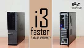 7500 @ STARTING/-BEST QUANTITY/-DELL CPU i3/- EMI AVAILABLE-/