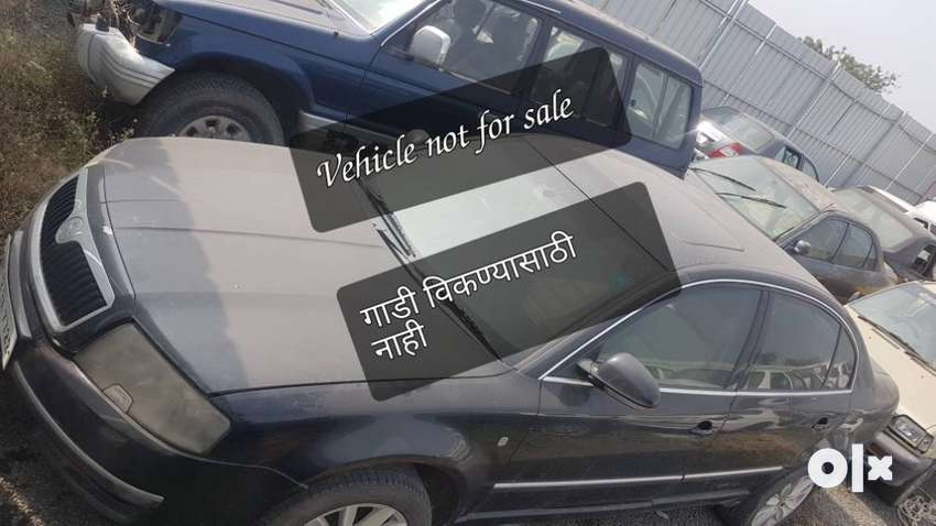 Skoda superb All spair parts for sale We purches