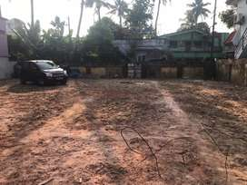 2.50 cents of residential plots at Amaravathy fort kochi.