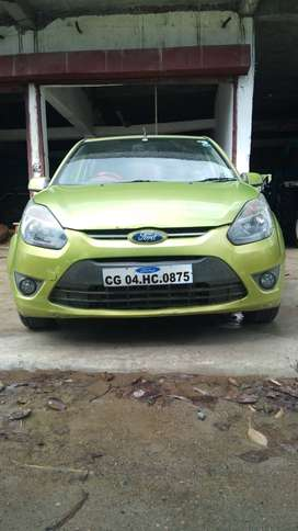 Ford Figo 2010 Diesel 150000 Km Driven