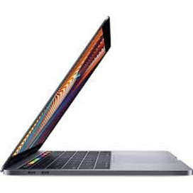 Apple Macbook Pro MR9Q2 2018 - Grey [8GB/256GB] Cicilan/Kredit
