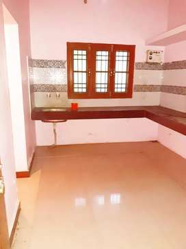 2 BHK Independent and separate house available on Prime location