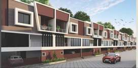 new 5bhk  rowhouse project in new dindoli