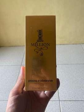 di jual parfume one million.  original