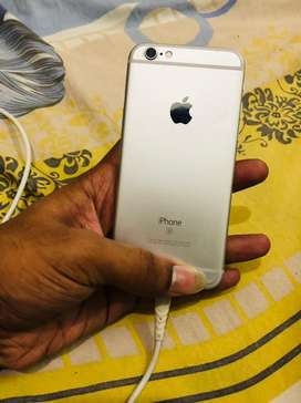 Iphone 6s 32gb Non approved 10/10