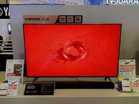 Kredit Elektronik SBY/ Samsung QLED Full Direct Promo Free1x Angsuran