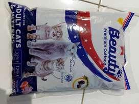 Makanan kucing berkualitas