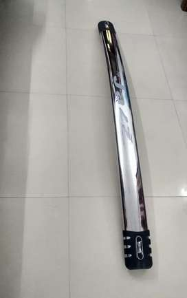 New heavy Bumper Guard for Honda WRV Jazz City Amaze