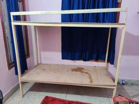 Double decker Bed @cheap rate
