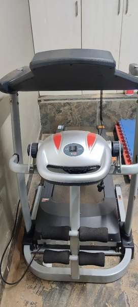 Treadmill in excellent condition Rs 20,000/-