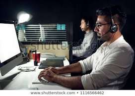 Hiring in Computer operator /Data Entry Operator