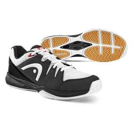 Head indoor squash shoes and Badminton shoes