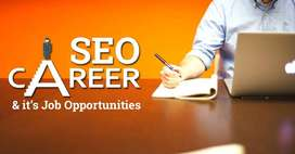 SEO Expert,Content Writer & Non paid interns Needed In office