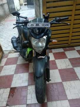 Yamaha Fzs V1