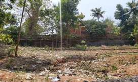 (ID-150807) 19 cents plottable land for sale at Nalanchira.