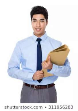 Urgent required Office boy in Khar east