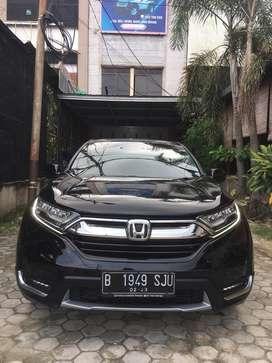 Honda CRV Prestige 1,5 Turbo Automatic 2017