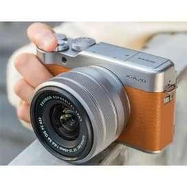 Kredit Kamera Fujifilm XA20 Proses Cepat