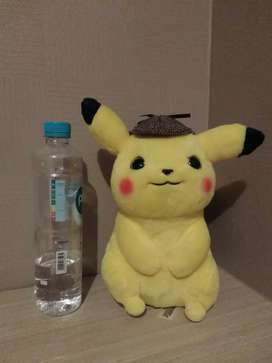 Boneka Pikachu Lucu