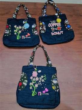 Ladies Bag - Hand Bag, Shoulder Bag, Tote Bags