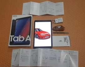 Samsung Galaxy Tab A 8 with S pen
