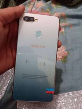 Oppo f9pro 6 GB ram 64 GB ROM 10 by 10 condition PTA registered