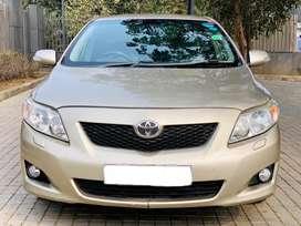 Toyota Corolla Altis G Diesel, 2011, Diesel