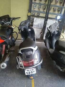 Activa in good condition, urgent sale
