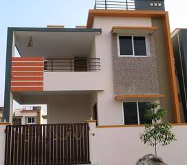 Rs 56 lakhs independent House for sale in whitefield