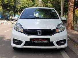 Honda Brio 2011-2013 S MT, 2017, Petrol