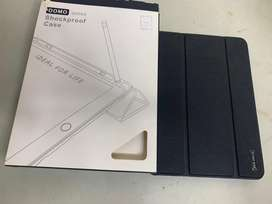 Flip cover plus slot apple pencil ipad mini 5 2019