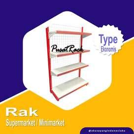 Rak OKe untuk Warung/ Toko/ Minimarket