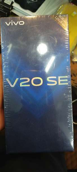 Vivo v20se availble at discounted price